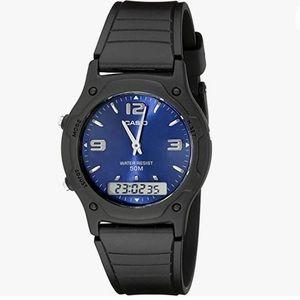 Men's Casio AW-49H Ana-Digi Dual Time Watch